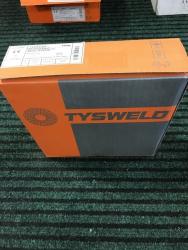 Drut spawalniczy ALMg5 1,0/2 kg Tysweld