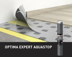 ARBITON OPTIMA EXPERT AQUASTOP gr. 2 mm