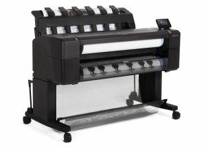 Ploter HP Designjet T1530 PostScript Printer (36 cali) (L2Y24A)