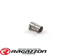 Adapter wydechu zwężający 60/55mm RAGAZZON