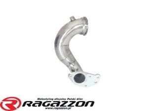 Sportowy katalizator RAGAZZON EVO LINE