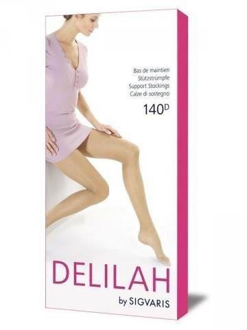 Sigvaris Delilah - profilaktyczne pończochy uciskowe 140 Den