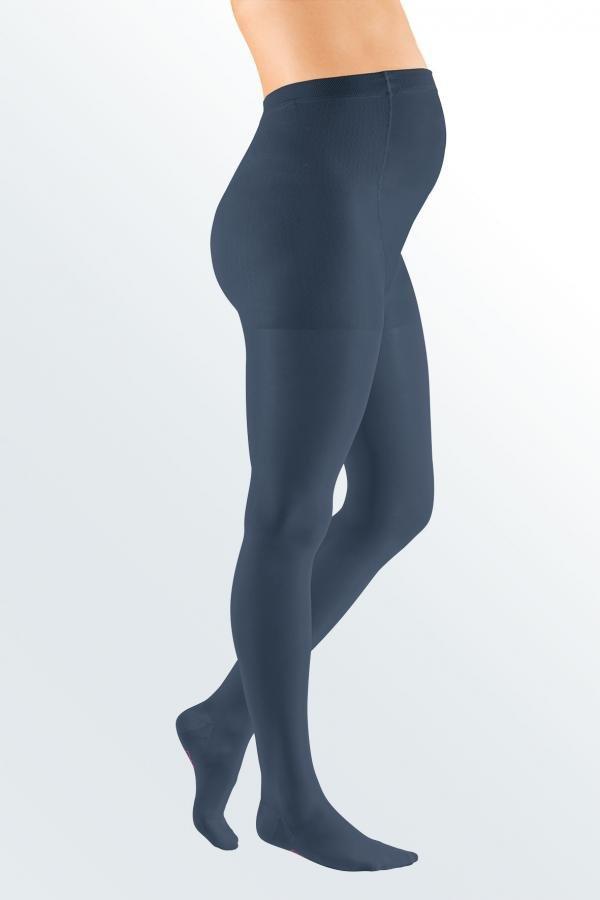 MEDI Rajstopy uciskowe ciążowe I stopnia kompresji Mediven Elegance