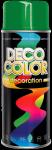 Zielony farba lakier spray aerozol 400 ml RAL 6029