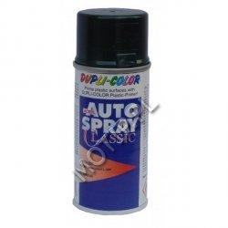 MOTIP lakier samochodowy w sprayu zaprawka vw audi lc6p - dragon green pearl l 150 ml