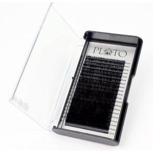 Rzęsy Plato Platinum