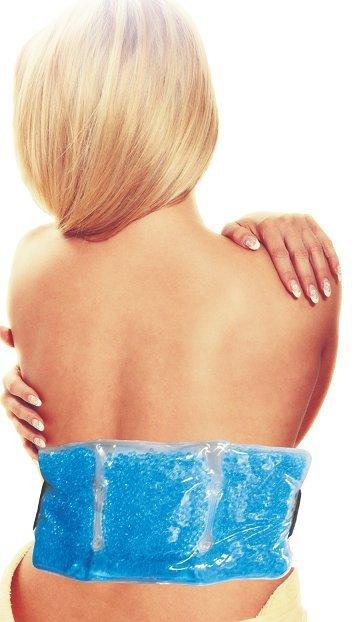 Okład na plecy - opatrunek na ból pleców (duży)