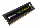 Corsair Value Select DDR4 8GB, 2666MHz, CL18