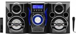 Wieża HIFI Blaupunkt MC60BT, CD / MP3 / USB, Bluetooth, Karaoke