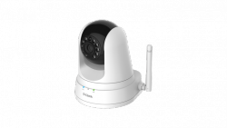 D-Link Wi-Fi Pan & Tilt Day/Night Camera