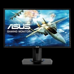 Monitor ASUS Gaming VG245Q  24'', 1ms up to 75Hz, FreeSync, EYE CARE