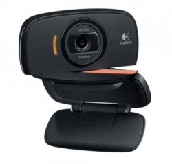 Kamera internetowa Logitech HD Webcam B525