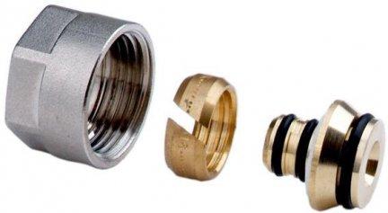 ZłączkA 3/4 x PEX 16x2 (1szt.) do Grzejników VK