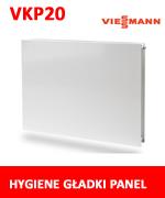 VKP20 Higieniczny Gładki