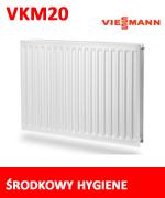 VKM20 Higieniczny Środkowy