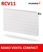RCV11 Ramo Ventil Compact