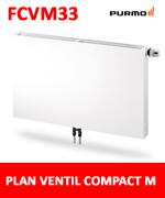 FCVM33 Plan Ventil Compact M