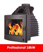 Wkłady Professional 18kW