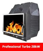 Wkłady Professional Turbo 28KW