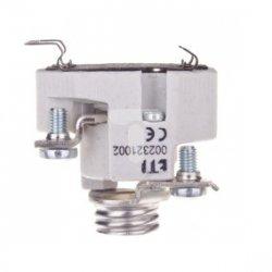 Gniazdo bezpiecznikowe na szynę 1P E16 DI 25A 500V EZN 25 002321002