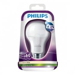 Żarówka LED 8W (60W) E27 WW 230V A60M FR ND/4 8718696577073