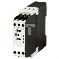 Przekaźnik kontroli prądu 3-fazowy 2P 0,01-1A AC 0,1-30sek EMR4-I15-1-A 106943