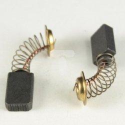 Szczotki węglowe zamienne Makita zastępują CB-327 4,96x10,90x16,80mm K00008 /2szt./