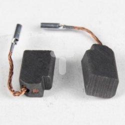 Szczotki węglowe zamienne DeWalt zastępują N088933 6,30x9,85x17,93mm K00020 /2szt./