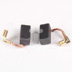 Szczotki węglowe zamienne DeWalt zastępują N257700 6,15x7,84x16,90mm K00021 /2szt./