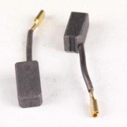 Szczotki węglowe zamienne DeWalt zastępują N090737 6,19x7,90x14,62mm K00029 /2szt./