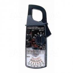 KEW2608A Miernik cęgowy analogowy 300A AC  Kyoritsu