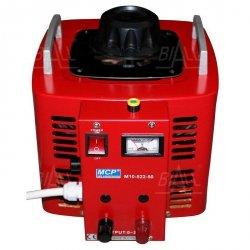Autotransformator reg.  M10-522-50 250/20 5kVA MCP