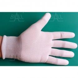 Rękawiczki ochronne ESD (L)
