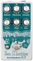 EarthQuaker Devices Sea Machine V3 - Super Chorus
