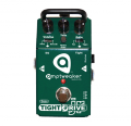 Amptweaker Bass TightDrive JR - Mini Bass Overdrive