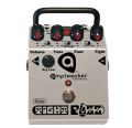 Amptweaker Bass TightFuzz - Silicon / Germanium Bass Fuzz