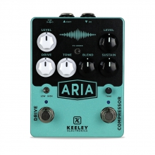 Keeley Aria - Compressor / Overdrive