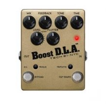 Tech 21 Boost D.L.A. Delay Transport Gratis!