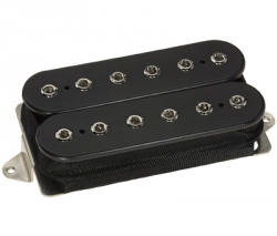 DiMarzio Gravity Storm Bridge F Spaced DP253