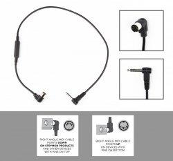 Strymon MIDI EXP Cable MIDI Kąt TRS Kąt