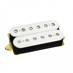 DiMarzio AT-1 DP224 F Spaced White
