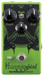 EarthQuaker Devices Hummingbird V4 - Repeat Percussions