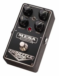 Mesa Boogie Throttle