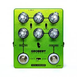 Grobert Effects Total Screamer
