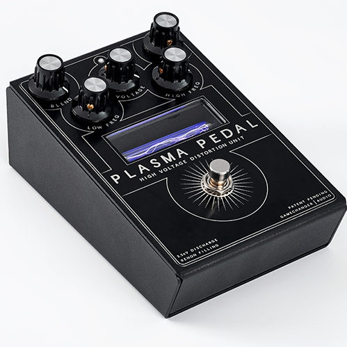 Gamechanger Audio Plasma Pedal B Stock