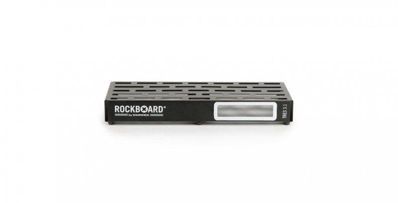 RockBoard Tres 3.1 51 x 23 cm ABS Case