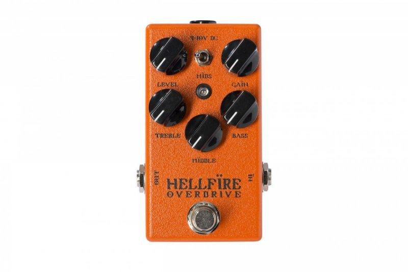 WEEHBO Hellfire NOWOŚĆ!!!