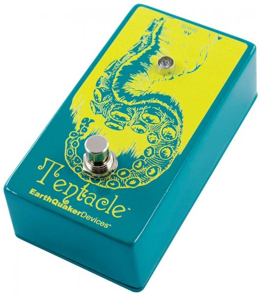 EarthQuaker Devices Tentacle V2 - analogue Octave Up