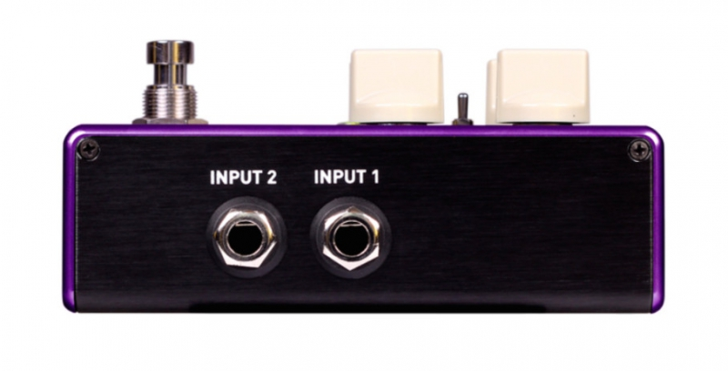 Source Audio  SA 248 One Series Spectrum Intelligent Filter