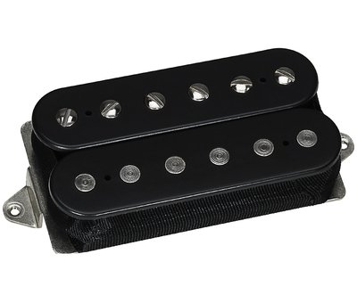 DiMarzio Transition Neck DP254 FBK